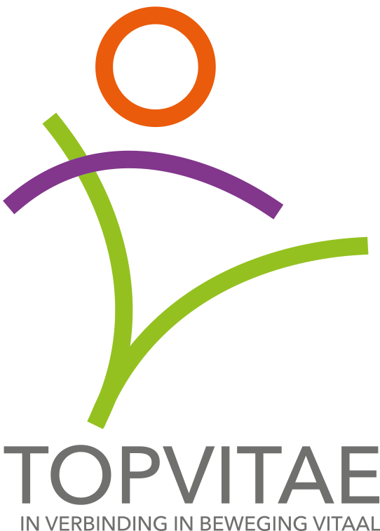 Logo Topvitae